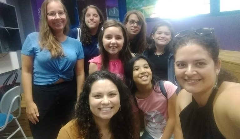 Technovation Girls: Floripa nas semifinais do desafio mundial de tecnologia